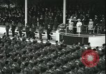 Image of victory parade London England United Kingdom, 1946, second 10 stock footage video 65675066644