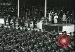 Image of victory parade London England United Kingdom, 1946, second 11 stock footage video 65675066644
