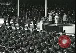 Image of victory parade London England United Kingdom, 1946, second 12 stock footage video 65675066644