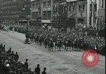 Image of victory parade London England United Kingdom, 1946, second 2 stock footage video 65675066645