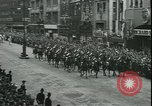 Image of victory parade London England United Kingdom, 1946, second 4 stock footage video 65675066645