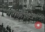 Image of victory parade London England United Kingdom, 1946, second 5 stock footage video 65675066645