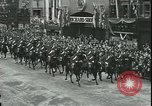 Image of victory parade London England United Kingdom, 1946, second 7 stock footage video 65675066645