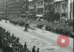 Image of victory parade London England United Kingdom, 1946, second 12 stock footage video 65675066645