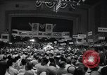 Image of Democratic convention Philadelphia Pennsylvania USA, 1948, second 12 stock footage video 65675066662