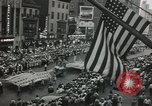 Image of Democratic convention Philadelphia Pennsylvania USA, 1948, second 7 stock footage video 65675066663