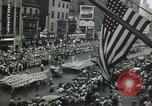 Image of Democratic convention Philadelphia Pennsylvania USA, 1948, second 8 stock footage video 65675066663