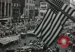 Image of Democratic convention Philadelphia Pennsylvania USA, 1948, second 10 stock footage video 65675066663