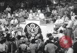 Image of Democratic convention Philadelphia Pennsylvania USA, 1948, second 1 stock footage video 65675066664