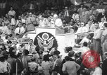 Image of Democratic convention Philadelphia Pennsylvania USA, 1948, second 2 stock footage video 65675066664