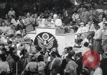 Image of Democratic convention Philadelphia Pennsylvania USA, 1948, second 6 stock footage video 65675066664