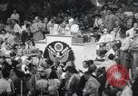 Image of Democratic convention Philadelphia Pennsylvania USA, 1948, second 7 stock footage video 65675066664