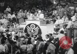 Image of Democratic convention Philadelphia Pennsylvania USA, 1948, second 8 stock footage video 65675066664