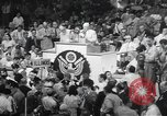 Image of Democratic convention Philadelphia Pennsylvania USA, 1948, second 12 stock footage video 65675066664