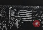 Image of funeral ceremony Washington DC USA, 1948, second 11 stock footage video 65675066665