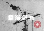 Image of Japanese mine sweeping operations North Pacific Ocean, 1942, second 2 stock footage video 65675066685