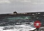 Image of Japanese submarine Pacific Ocean, 1946, second 4 stock footage video 65675066690