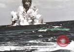 Image of Japanese submarine Pacific Ocean, 1946, second 10 stock footage video 65675066690