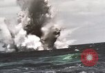 Image of Japanese submarine Pacific Ocean, 1946, second 12 stock footage video 65675066690
