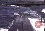 Image of Japanese submarine Pacific Ocean, 1946, second 1 stock footage video 65675066692