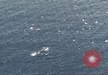 Image of Japanese submarine Pacific Ocean, 1946, second 5 stock footage video 65675066693