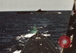 Image of Japanese submarine destroyed Pacific Ocean, 1946, second 3 stock footage video 65675066695