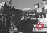 Image of Japanese families Sasebo Japan, 1945, second 7 stock footage video 65675066713