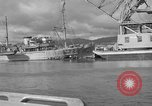Image of USS Current Oahu Hawaii USA, 1960, second 2 stock footage video 65675066717