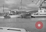Image of USS Current Oahu Hawaii USA, 1960, second 4 stock footage video 65675066717