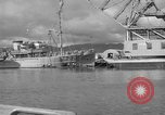 Image of USS Current Oahu Hawaii USA, 1960, second 8 stock footage video 65675066717