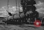 Image of Japanese submarine Oahu Hawaii USA, 1960, second 5 stock footage video 65675066718