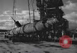 Image of Japanese submarine Oahu Hawaii USA, 1960, second 6 stock footage video 65675066718