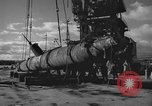 Image of Japanese submarine Oahu Hawaii USA, 1960, second 7 stock footage video 65675066718
