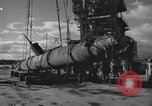 Image of Japanese submarine Oahu Hawaii USA, 1960, second 8 stock footage video 65675066718