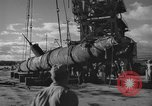 Image of Japanese submarine Oahu Hawaii USA, 1960, second 9 stock footage video 65675066718