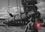 Image of Japanese submarine Oahu Hawaii USA, 1960, second 10 stock footage video 65675066718