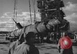Image of Japanese submarine Oahu Hawaii USA, 1960, second 11 stock footage video 65675066718