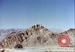Image of construction of dams Afghanistan, 1982, second 4 stock footage video 65675066742