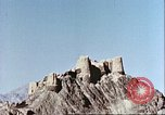 Image of construction of dams Afghanistan, 1982, second 7 stock footage video 65675066742