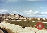 Image of construction of dams Afghanistan, 1982, second 9 stock footage video 65675066742