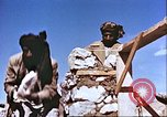 Image of construction of dam Afghanistan, 1982, second 12 stock footage video 65675066745