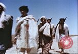 Image of Afghan men Afghanistan, 1982, second 3 stock footage video 65675066747
