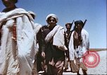 Image of Afghan men Afghanistan, 1982, second 4 stock footage video 65675066747