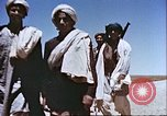 Image of Afghan men Afghanistan, 1982, second 5 stock footage video 65675066747
