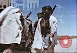 Image of Afghan men Afghanistan, 1982, second 6 stock footage video 65675066747