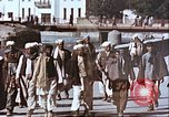 Image of Afghan men Afghanistan, 1982, second 7 stock footage video 65675066747