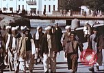 Image of Afghan men Afghanistan, 1982, second 8 stock footage video 65675066747