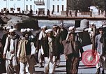 Image of Afghan men Afghanistan, 1982, second 9 stock footage video 65675066747