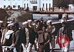 Image of Afghan men Afghanistan, 1982, second 11 stock footage video 65675066747