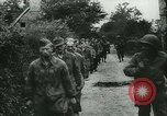 Image of German soldiers United States USA, 1945, second 5 stock footage video 65675066749